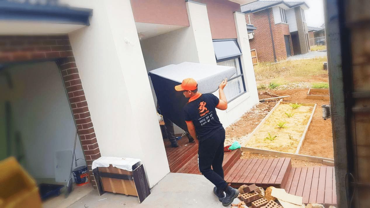 home movers Melbourne